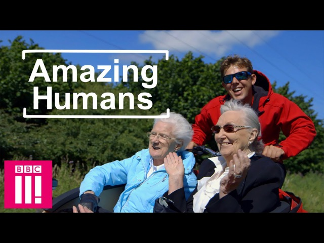 The Medical Student Trying To End Loneliness In The Elderly | Amazing Humans