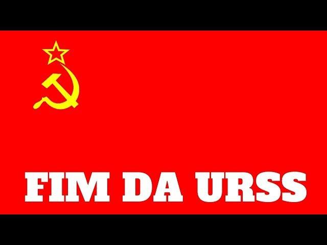 Como a ilusão do neoliberalismo entrou na União Soviética que resultou em crises e o seu fim