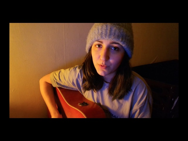 Tori Kelly - Paper Hearts (cover by Ericka Janes)