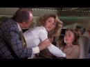 Приступ паники на борту самолета — «Аэроплан!» (1980) сцена 4/4 HD