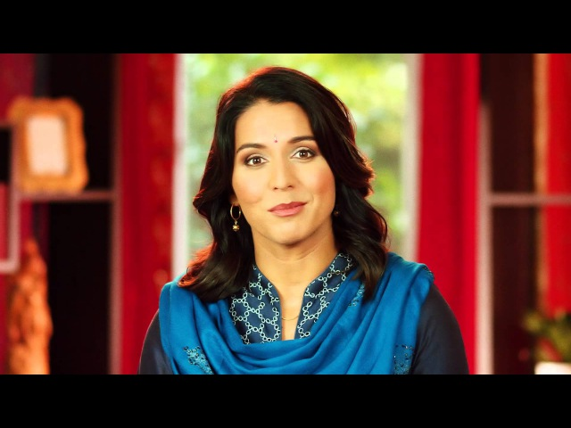 Tulsi Gabbard (HD Video) an American politician Message for Srila Prabhupadas Journey to USA