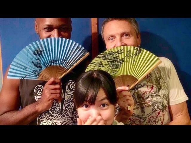 [MV 川口千里] FLUX CAPACITOR CIDER 〜Hard Sweet〜 Senri Kawaguchi