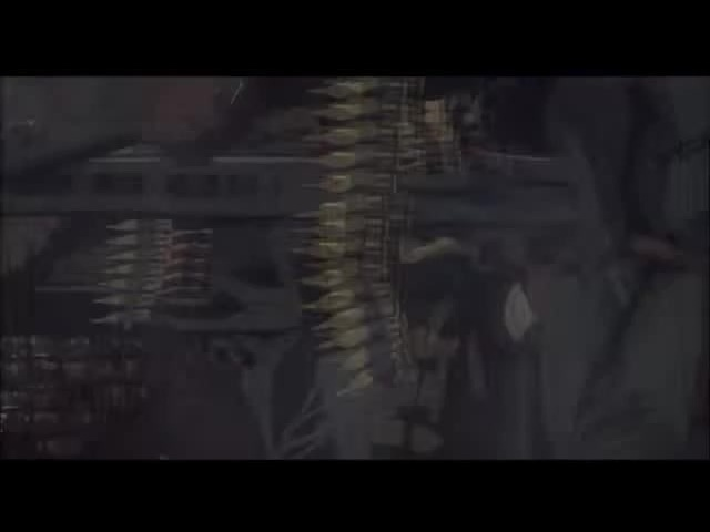 Redneck - Lamb of God (Jin-Roh: Wolf Brigade) · coub, коуб