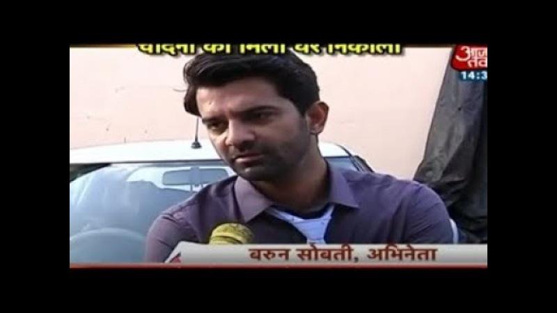 Iss Pyaar Ko Kya Naam Doon 3 : Advay - Chadni's Tashan : 7 September 2017 Episode Twist