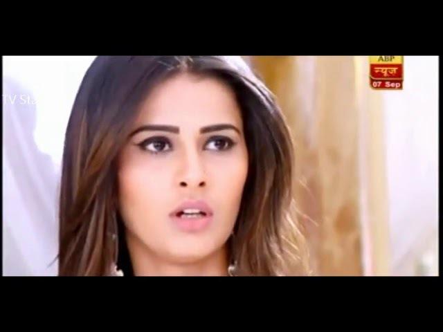 Iss Pyaar Ko Kya Naam Doon 3 : 7 September 2017 Episode Twist - Advay's Plan against Chadni