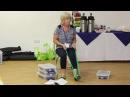 День здоровья и хорошего самочувствия для людей с болезнью Шарко Мари Тута в Норидже Великобритания
