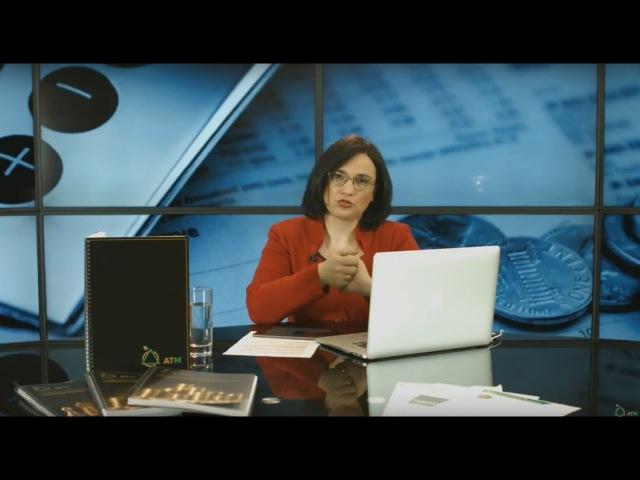 Финансовое планирование – инструмент создания денег - обзор системы. Ирина Нарчемашвили