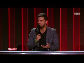 Амиран Сардаров в Comedy Club (29.12.2017)