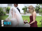 Taylor Swift Gets Booed at BFF's Wedding  Daily Pop  E! News