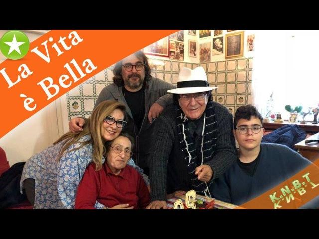 Romina Power Capodanno con Al Bano FOTO misteriosa… K N B T