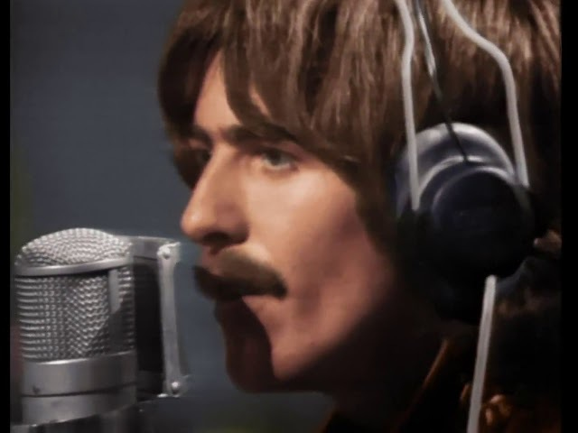 The Beatles- All You Need Is Love Original Video 1967