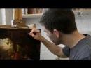 Реставрация картин ( Из чего это сделано )