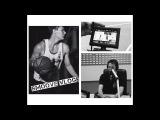 Ghetto Basket. Эфир на радио. Съёмка рекламы Smoove VLOG