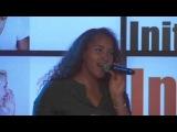 Cassandra Steen - Unter die Haut (Live at Initiative fuer Integration 2015)
