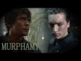 Bellamy Blake - John Murphy  Murphamy (Beautiful crime) The 100