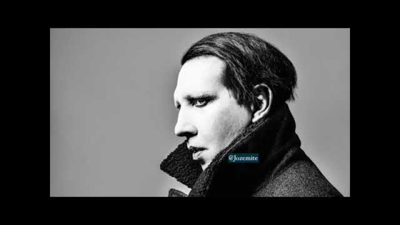 Marilyn Manson - Gods Gonna Cut You Down (Official Audio)