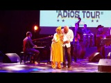 Buena Vista Social Club -Adios Tour