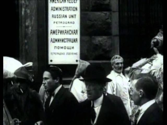 История КГБ( 1 часть)