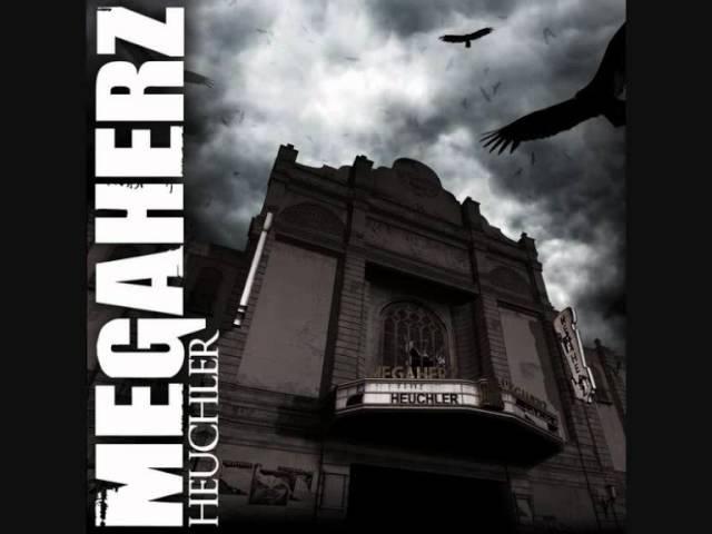 Megaherz - Morgenrot