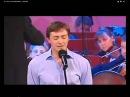 Я спросил у ясеня Сергей Безруков Боже как он спел