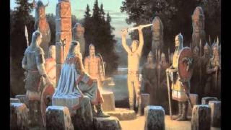 1000 летнее иго или кто он, библейский маньяк