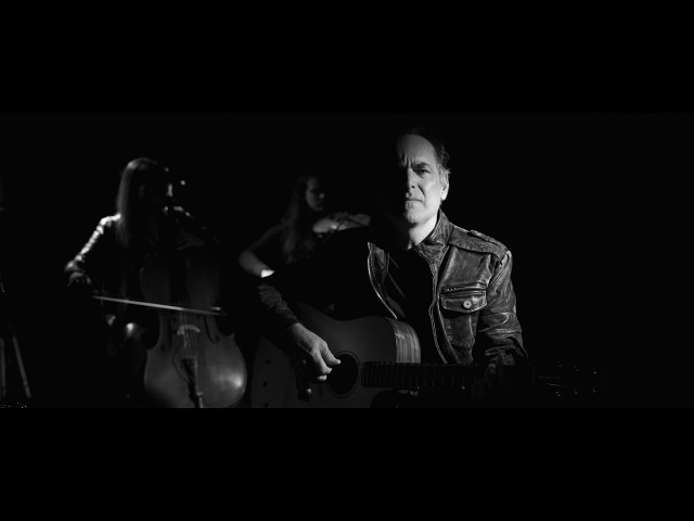 He Died At Home - Neal Morse / Life and Times / OFFICIAL VIDEO