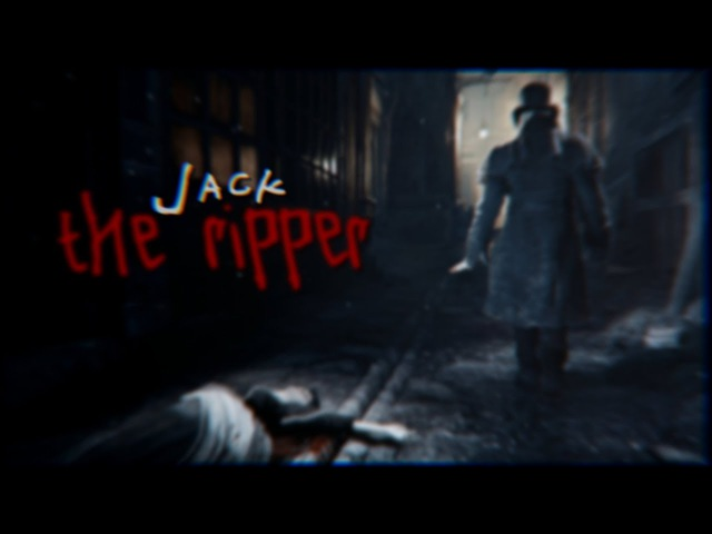 Jack the ripper™ | gmv | Assassin's Creed Syndicate DLC Jack the Ripper |