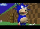 Sonic The Hedgehog - Green Hill Zone Slowly Grows More Chaotic