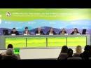 Лавров участвует в панельной дискуссии на полях форума молодых дипломатов