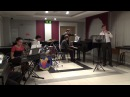 Allegre by Claude Bolling Toot Suite