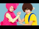 Песни для детей - КУКУТИКИ - Зарядка, Машина и другие веселые песенки для малышей ...