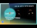 Ermal Meta Fabrizio Moro - Non Mi Avete Fatto Niente - Italy - Official Music Video
