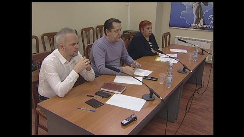 В Волгограде появилась еще одна инициативная группа по проведению референдума