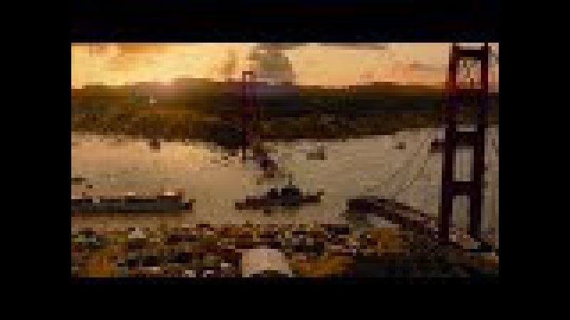 GODZILLA FATHOM Teaser Trailer 2019