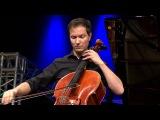Stephan Braun Jazz-cello Rococo Improvisation (Tchaikovsky)