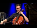 Stephan Braun Jazz cello Rococo Improvisation Tchaikovsky