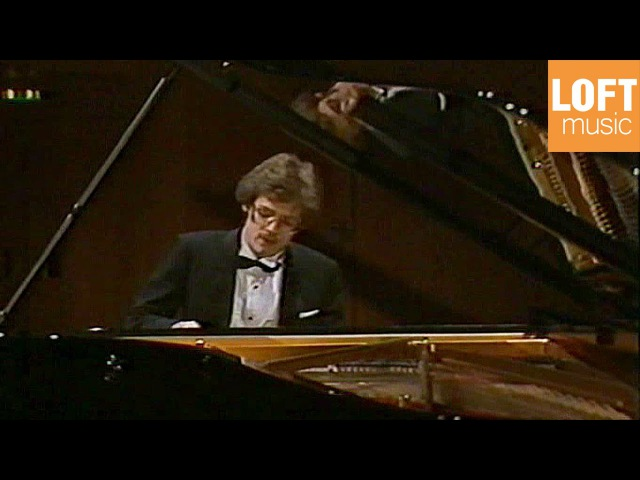 Stanislav Bunin: Chopin - Mazurka, Op. 30 No. 2