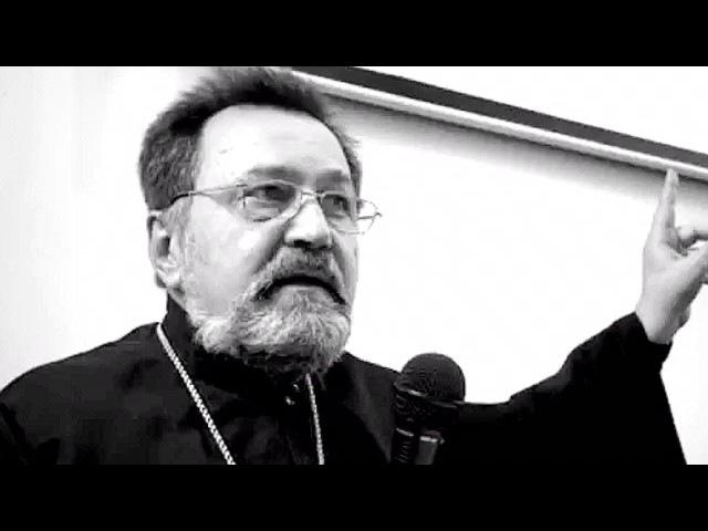 Евангельская Этика Архимандрит Ианнуарий Ивлиев Ч 4 Евангелие Библия Бог НовыйЗавет