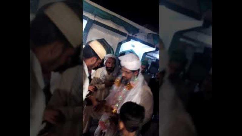 Shab Miraj Ul Nabi 2017 Byan Gulam Mustafa Nori