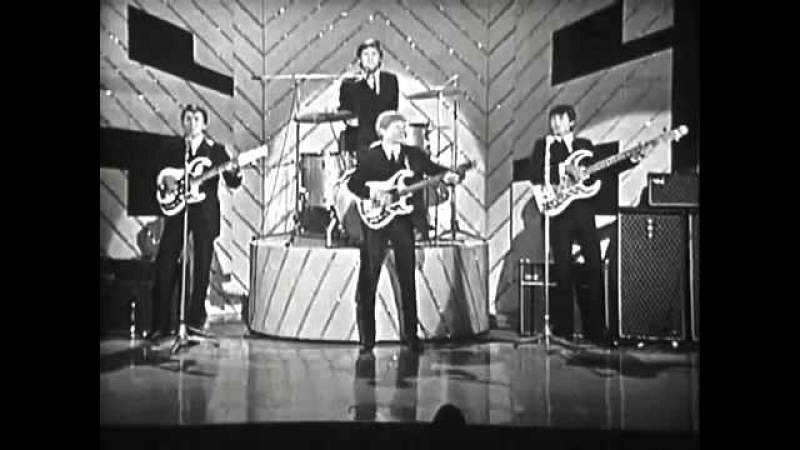 Searchers - When I Get Home (Palladium 1965).mp4