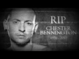 Linkin Park - Easier To Run (Tribute 4 Chester R.I.P.)