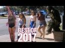 BEST BUSHMAN FEMALE REACTIONS 2017