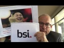 "British Standards Institution (bsi )- ""Unofficial Accreditation and Overseen By China-Led IAF""-"