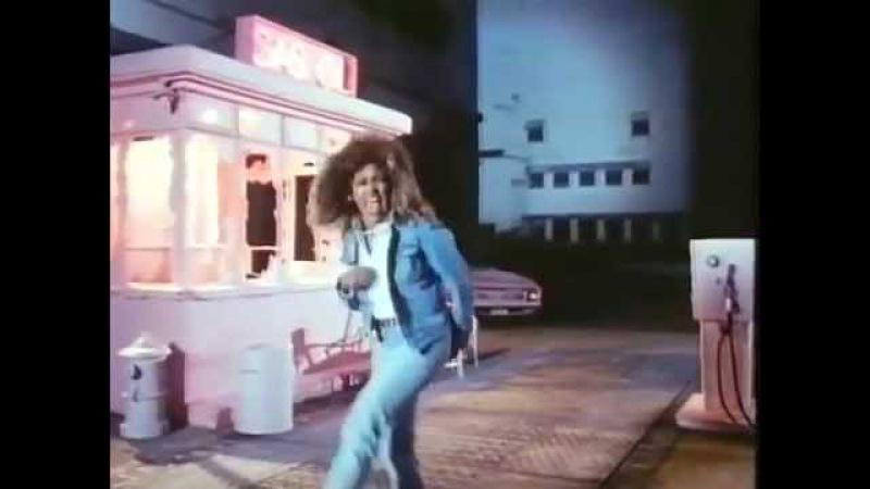 Tina Turner (clip) - Overnight Sensation