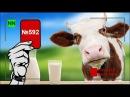 Красная карточка NewsNetwork №592 В Украине готовится молочная революция