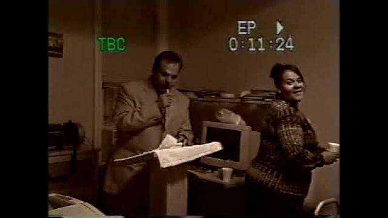 Ministra Pastor Jose Manuel Perez Parte 5