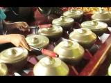 PRAHU LAYAR - Javanese Gamelan Music - Gamelan Jawa Wayang Kulit Purwa HD
