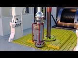 Multi-Plug Launching System (MPLS) Animation