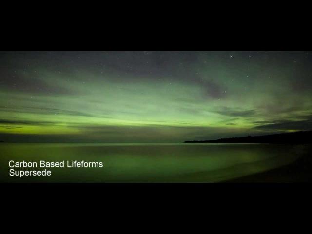 Carbon Based Lifeforms - Supersede ᴴᴰ