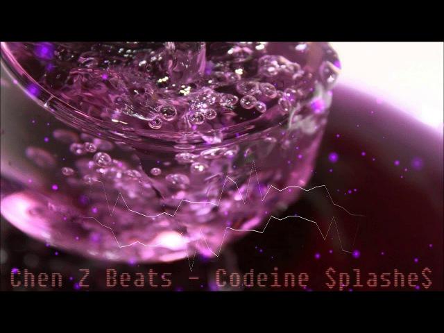 [FREE] Lil Pump Type Beat - Codeine $plashe$ (Prod. By Chen Z) | Rap/Trap Instrumental